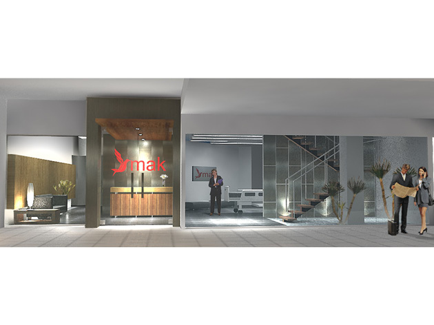 Programs retrofitting 2 storeys office interior working space directors roomlobby and meeting room budget 50000