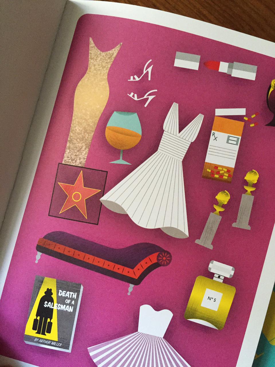 Quiz Dark Editions Milan Colorblok Inc